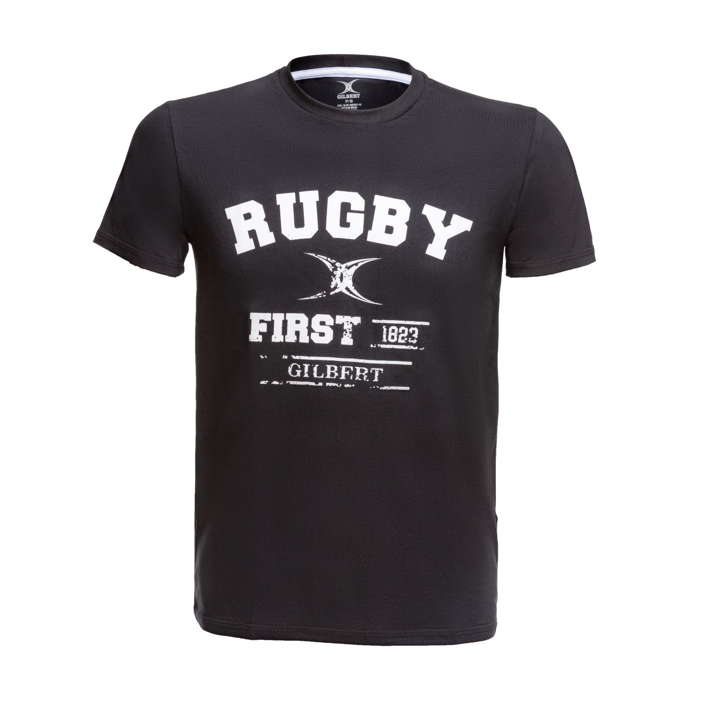 Camiseta Casual Gilbert First