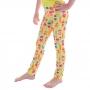 Calça Infantil Legging Neon Ice Cream - Cecí