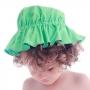 Chapéu Infantil Dupla Face Florestinha - Cecí