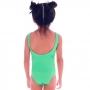 Maiô Infantil Conchinha Verde - Cecí