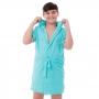 Roupão Infantil Azul - Cecí