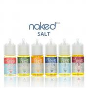Naked Nicsalt - 30ml