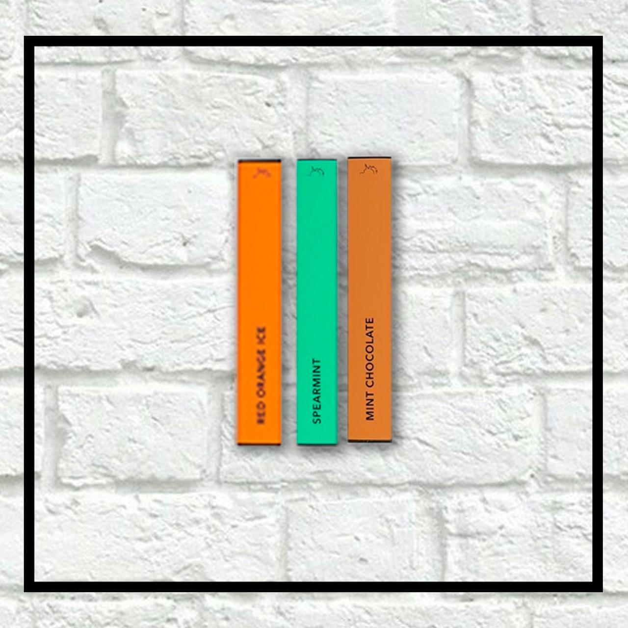 Combo Descartáveis  - BLVK  - VAPERBOS