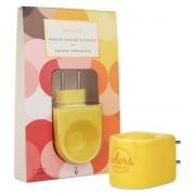 Aromatizador de tomada Colors Terracota Amarelo - Original