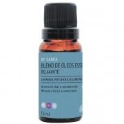 Blend de Óleos Relaxante 15 ml By Samia