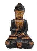 Buddha Decorativo em Resina QD0005