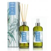 Difusor de Aroma + Spray para Ambiente |Óleo Essencial - Calma