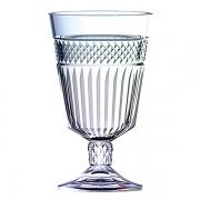 Jogo 6 Taças em Vidro Palace Furta Cor 330 ml