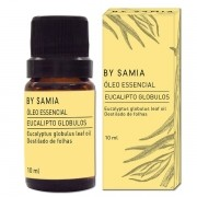 Óleo Essencial de Eucalipto Globulos 10 ml By Samia