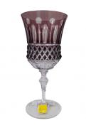 Taça Vinho Tinto lapidação 69 Ametista -  unidade