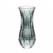 Vaso Cristal de Chumbo Verde