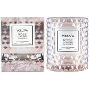 Vela Copo Redoma 55h Rose Colored Glasses 5323