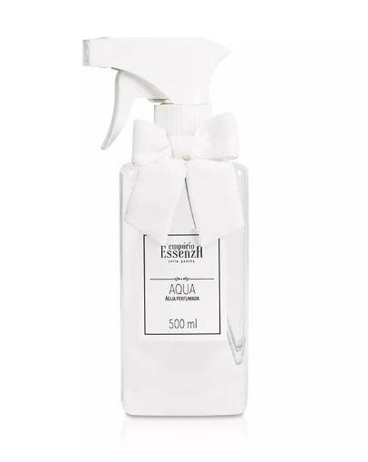 Água Perfumada Aqua 500 ml