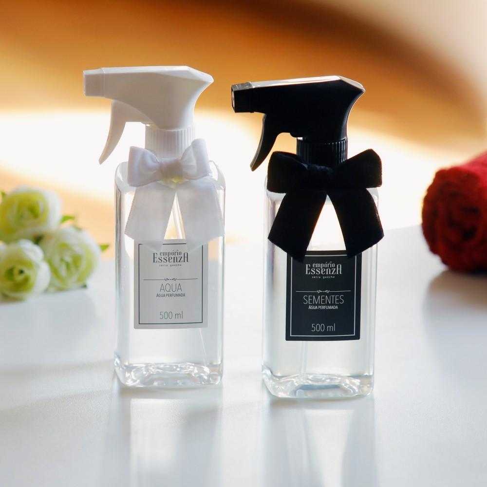 Água Perfumada Sementes 500 ml