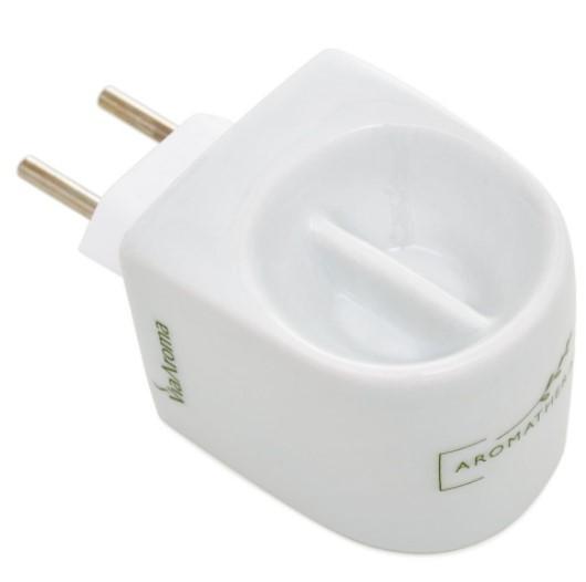 Aromatizador de tomada Aromatherapy Porcelana - Original
