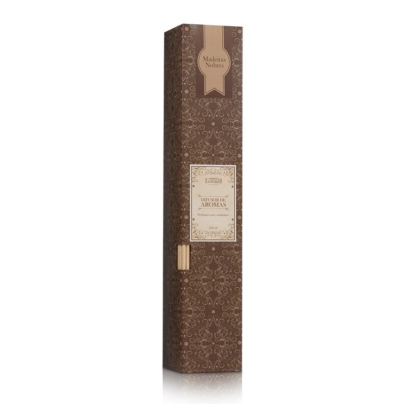 Difusor De Aromas Madeiras Nobres 250 ml