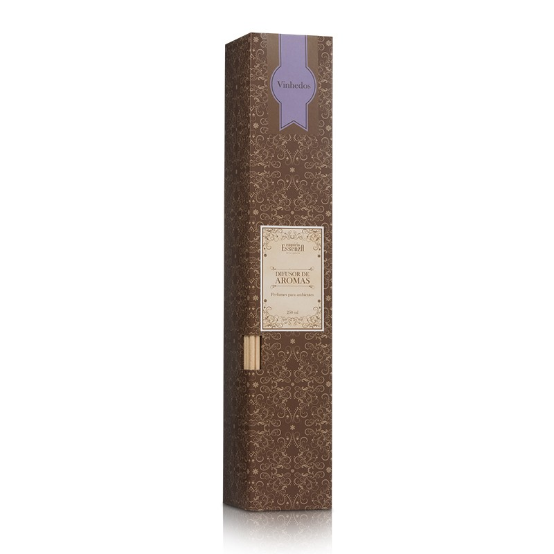 Difusor De Aromas Vinhedos 250 ml