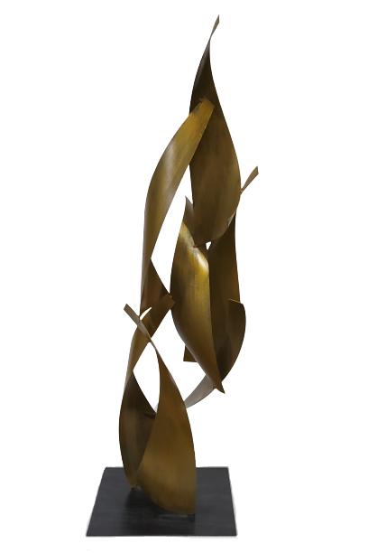 Escultura Fogueira 9236