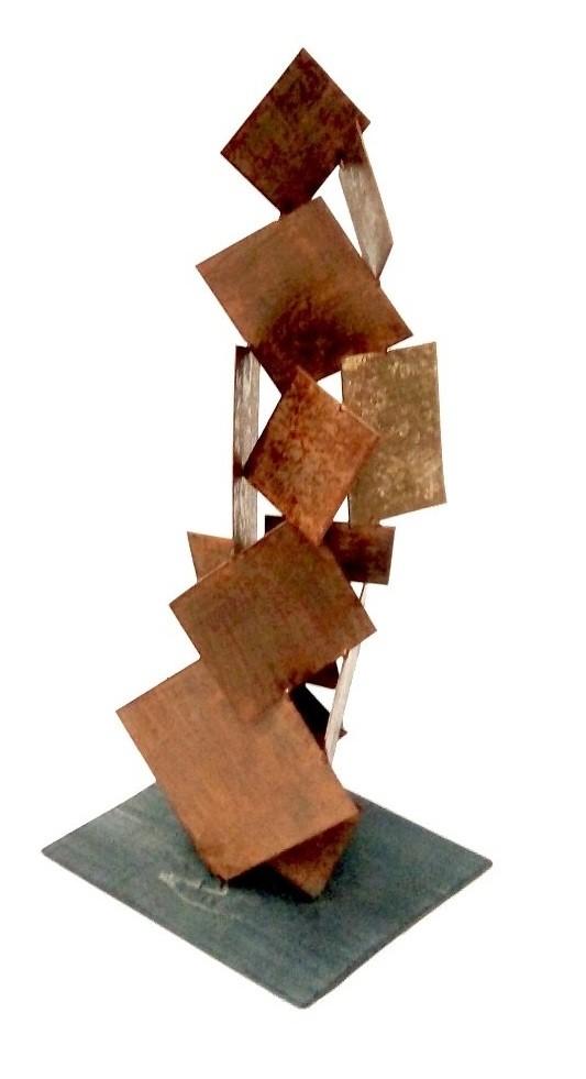 Escultura Geometrica Brac P 1244