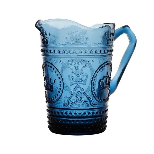 Jarra Crown Azul 1 litro