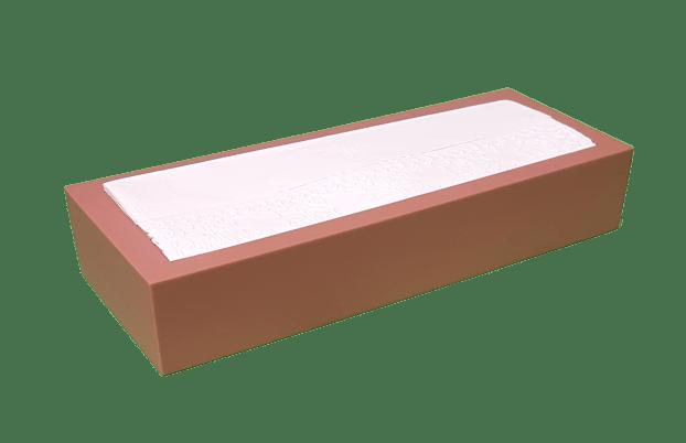 Kit 8 Pacotes Papel Toalha Lavabo Relevo 200 Unid