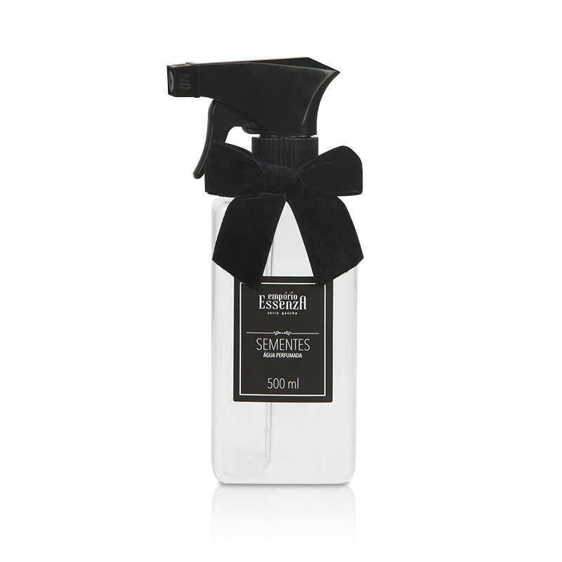 Lavabo Aroma Sementes - Bandeja | Saboneteira | Spray Ambiente