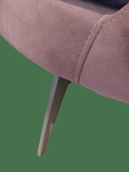 Poltrona New Rosa