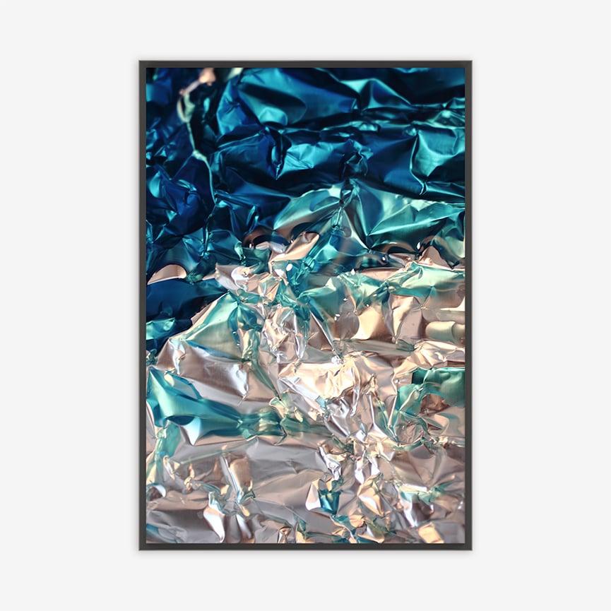 Quadro Abstract Impression D