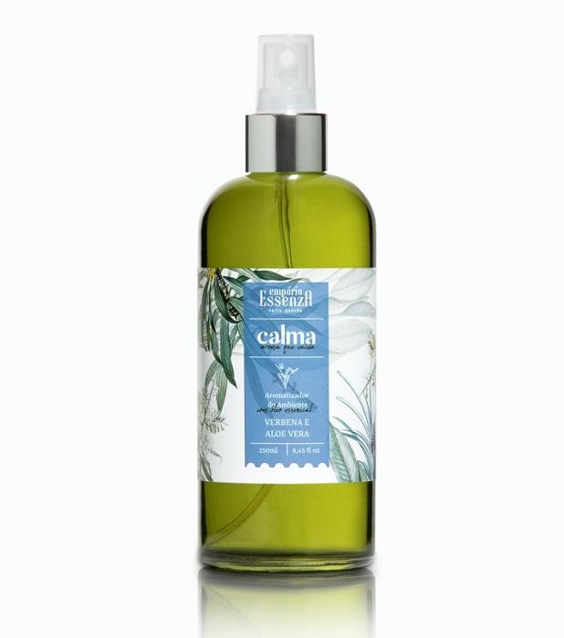 Sabonete + Spray para Ambiente |Óleo Essencial - Calma