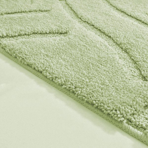 Tapete Luxury 50x80 Verde