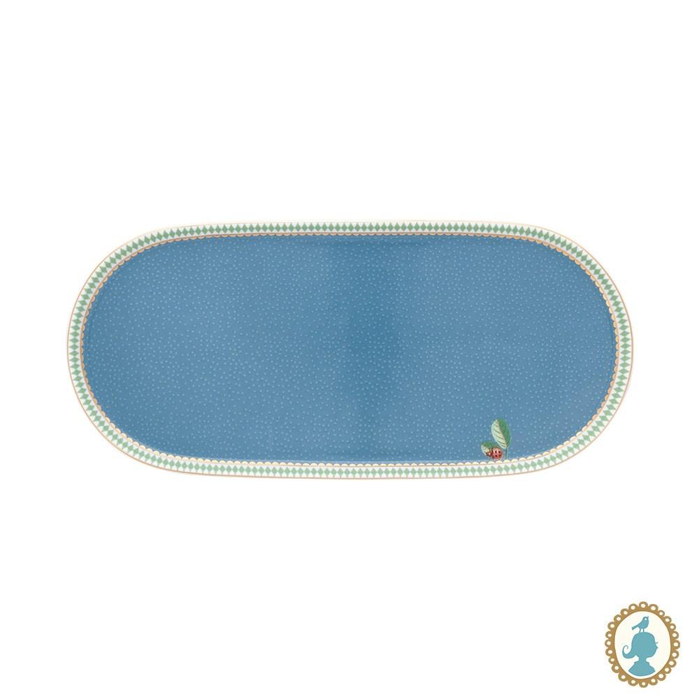 Travessa Pequena Azul La Majorelle - Pip Studio