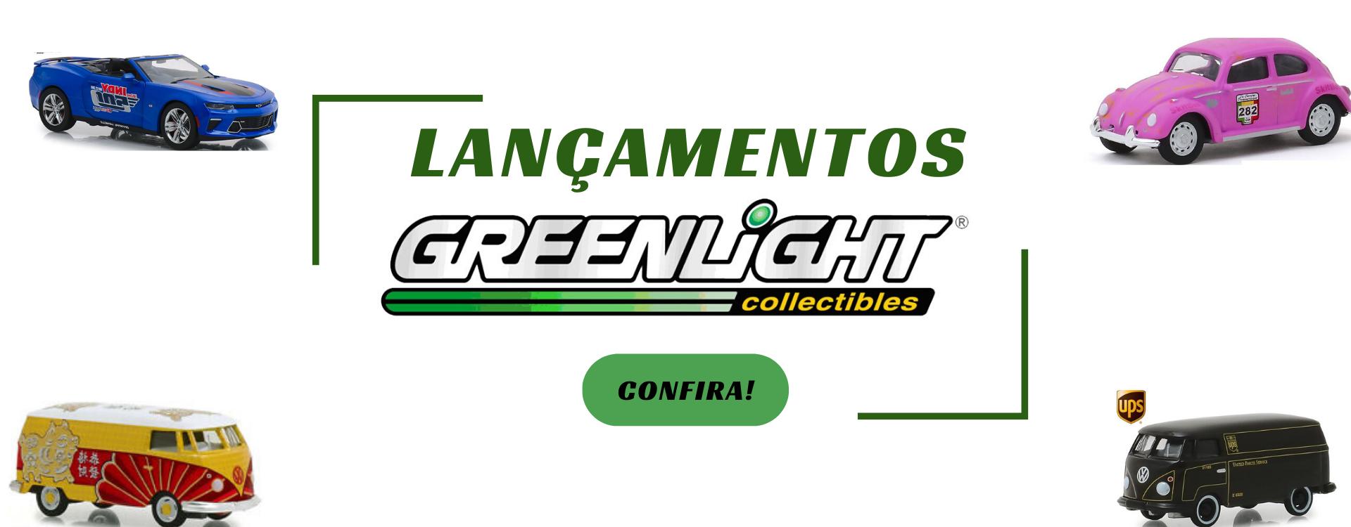 novidade green