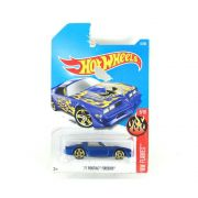 Miniatura Pontiac Firebird 77 HW Flames 1/64 Hot Wheels