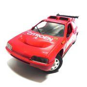 Miniatura Citroen 2X Rallye Raid 1/18 Majorette
