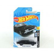 Dodge Charger 500 1969 1/64 Hot Wheels