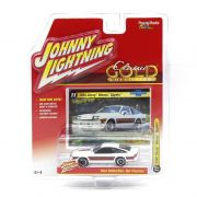 Miniatura Chevrolet Monza Spyder Classsic Gold Collection A 1/64 Johnny Lightning