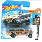 Miniatura 1964 Nova Wagon Gasser HW Race Day 164 Hot Wheels