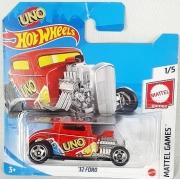 Miniatura '32 Ford Uno 1/64 Hot Wheels