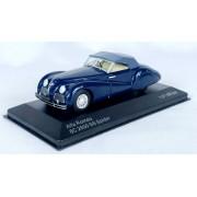 Miniatura Alfa Romeo 6C 2500 SS Spider 1/43 Whitebox