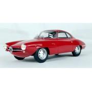 Miniatura Alfa Romeo Giulietta SS 1/18 Bos Best of Show