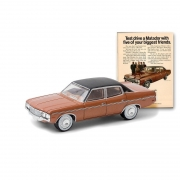 Miniatura AMC Matador 1973 1/64 Greenlight
