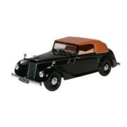 Miniatura Armstrong Siddeley Hurricane Closed Black 1/43 Oxford