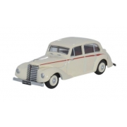 Miniatura Armstrong Siddeley Lancaster Ivory 1/76 Oxford