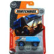 Miniatura ARV-01 MBX Rescue 1/64 Matchbox