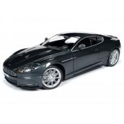 Miniatura Aston Martin DBS James Bond 007 1/18 Auto World