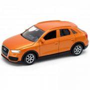Miniatura Audi Q3 1/64 California Minis