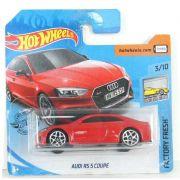 Miniatura Audi R5 5 Coupe Factory Fresh 1/64 Hot Wheels