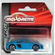 Miniatura Audi R8 Street Cars 1/64 Majorette