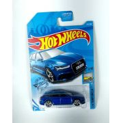 Miniatura Audi RS 6 Avant '17 1/64 Hot Wheels