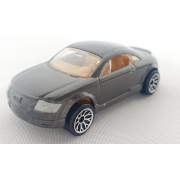 Miniatura Audi TT 1/64 Matchbox